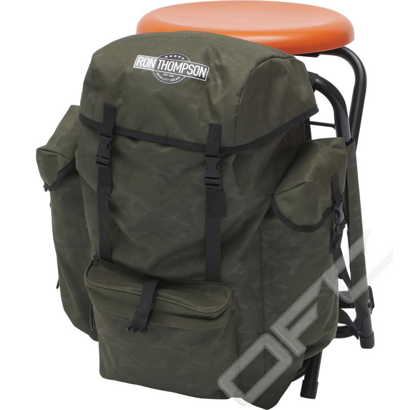 OFC Förvaring Ryggsäckar och Väskor