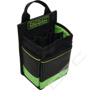 Pike Tool Organizer Pouch